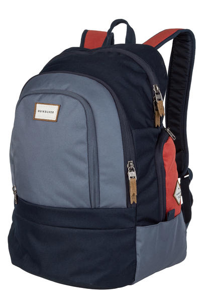 Quiksilver 1969 Special Backpack 28L (barn red)