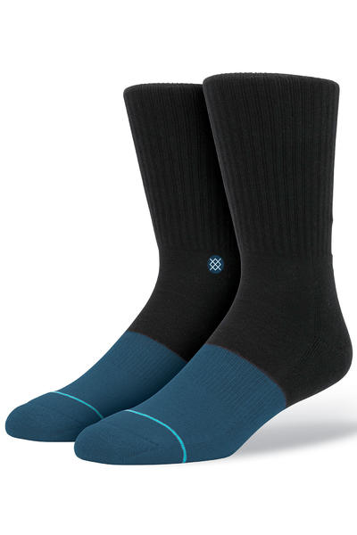 Stance Transition Socks US 6-12 (black navy)