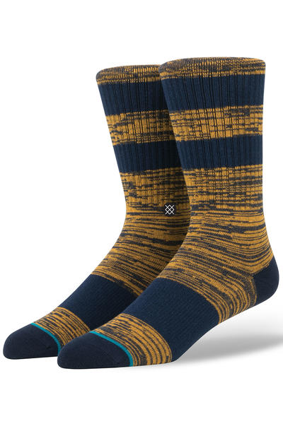 Stance Mission Calcetines US 6-12 (navy)