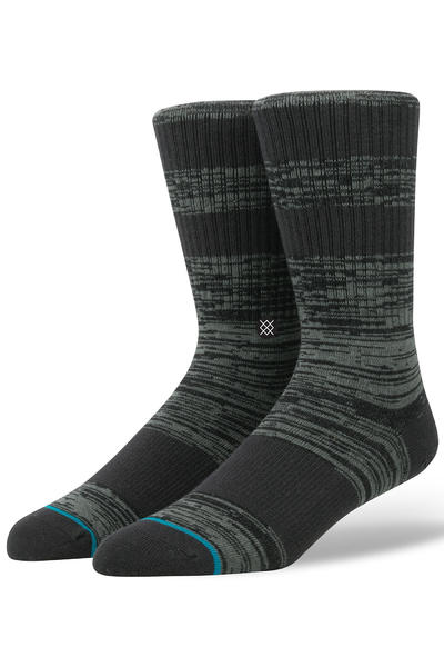 Stance Mission Calcetines US 6-12 (blue)