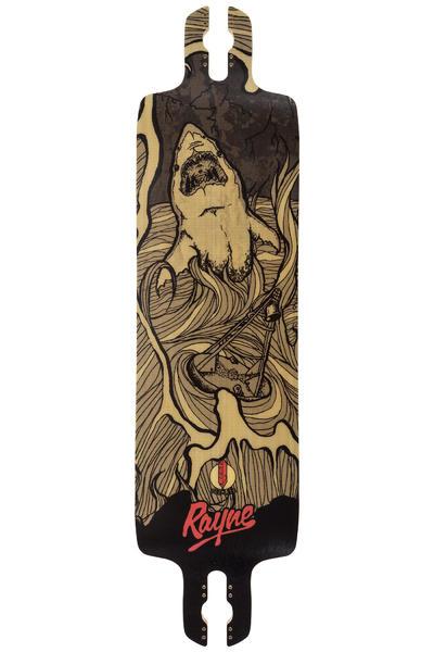 """Rayne Demonseed Deelite 39.25"""" (99,5cm) Longboard Deck"""