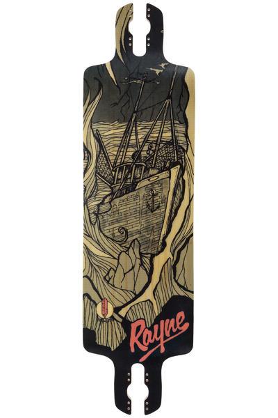 """Rayne Nemesis Deelite 36.25"""" (92,1cm) Longboard Deck"""