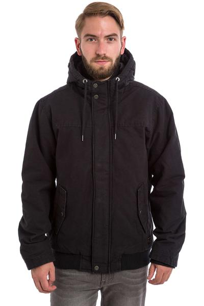 Quiksilver Everyday Brooks Jacket (black)