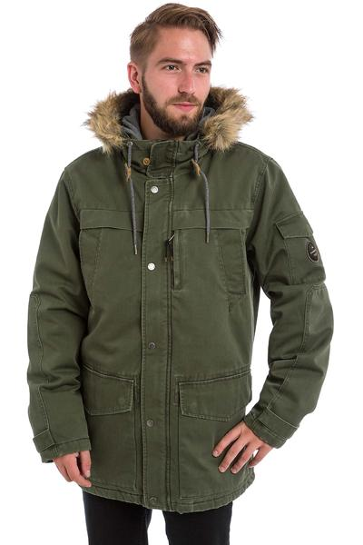 Quiksilver Storm Drop Jacke (forest night)
