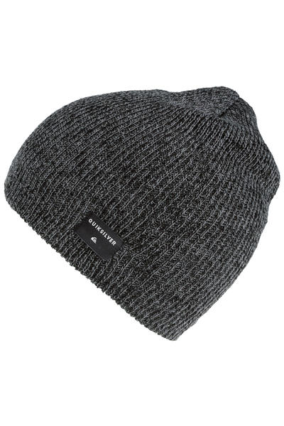 Quiksilver Cushy Beanie (charcoal heather)