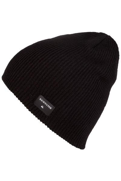 Quiksilver Cushy Mütze (black)