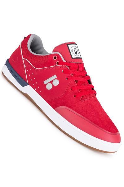 Etnies x Plan B Marana XT Schuh (red white gum)