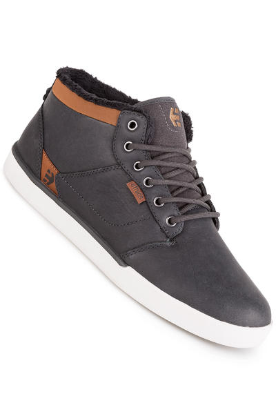 Etnies Jefferson Mid Schuh (dark grey)