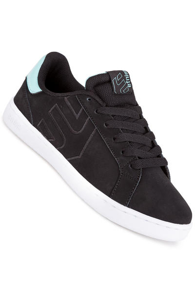Etnies Fader LS Schuh women (black light blue)