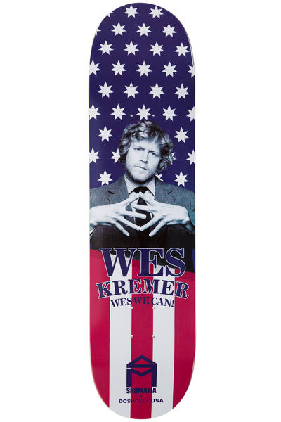 "Sk8Mafia Wes We Can 8"" Deck (multi)"
