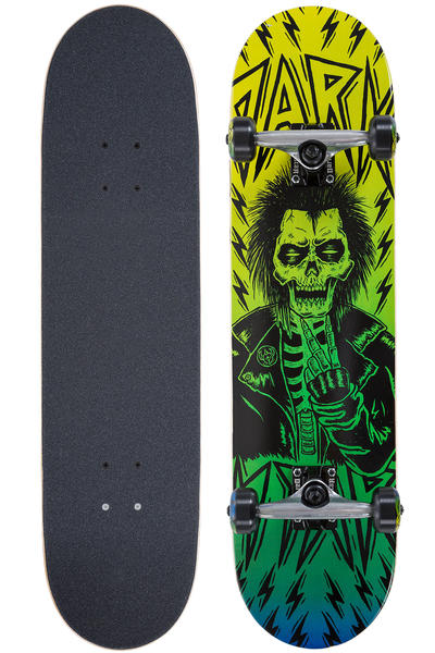 "Darkstar Electric 8"" Complete-Board (multi)"
