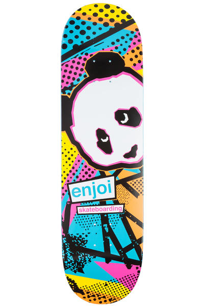 "Enjoi 1985 Called 8.5"" Deck (blue)"