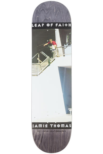 "Zero Team Leap Of Faith 8.125"" Deck (multi)"
