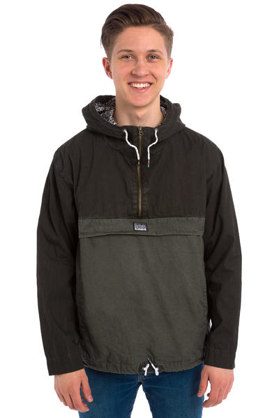 Quiksilver Surf Jacket (tarmac grey)