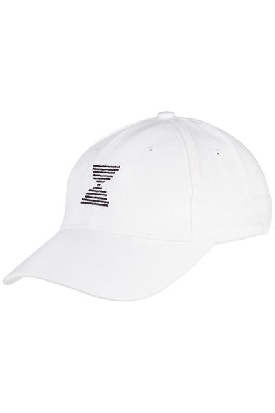 Sour Skateboards EAN 6 Panel Cap (white)