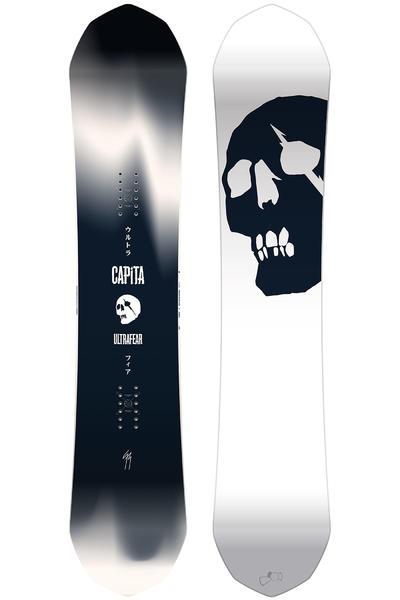 Capita Ultrafear 153cm Snowboard 2016/17