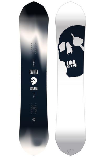 Capita Ultrafear 157cm Snowboard 2016/17