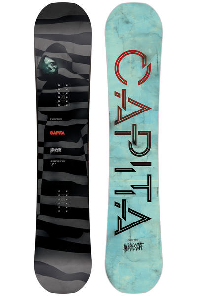 Capita Horroscope 151cm Wide Snowboard 2016/17