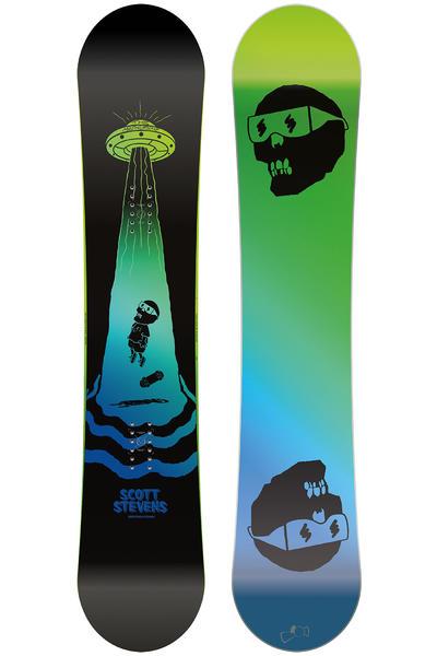 Capita Scott Stevens Pro 151cm Snowboard 2016/17