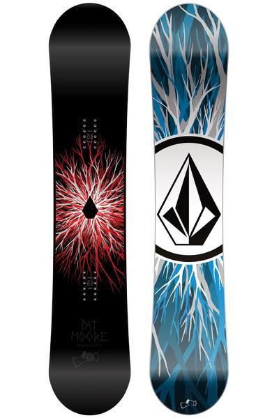Capita x Volcom x Pat Moore Pro 156cm Snowboard 2016/17
