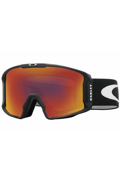 Oakley Line Miner Goggles (matte black prizm torch iridium)