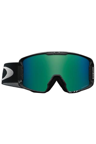 Oakley Line Miner Goggles (military recon prizm jade iridiu)
