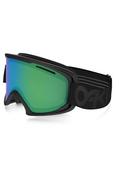 Oakley O2 XM Goggles (factory pilot jade iridium)