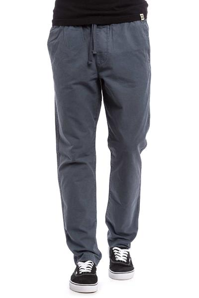 Obey Traveler Slub Pants (dark slate)