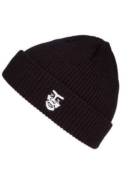 Obey Creeper Beanie (black)