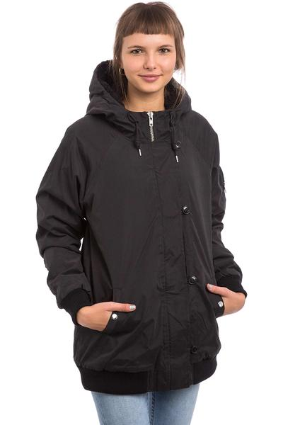 Obey Stryker Jacket women (black)