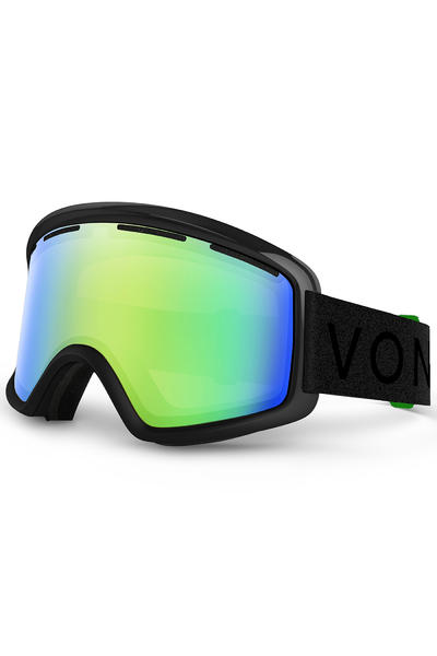 VonZipper Beefy Vibrations Goggles (black gloss satin)