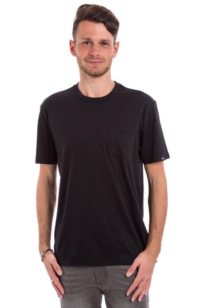 Dickies Pocket T-Shirt (black)