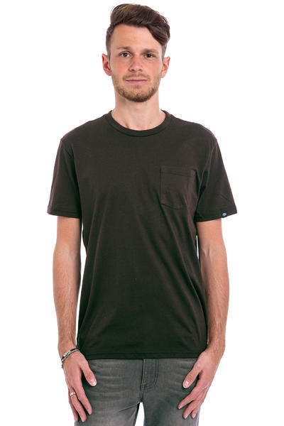 Dickies Pocket Camiseta (dark brown)