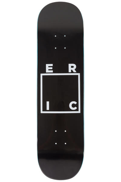 "WKND Eric Logo 8.25"" Planche Skate (black)"