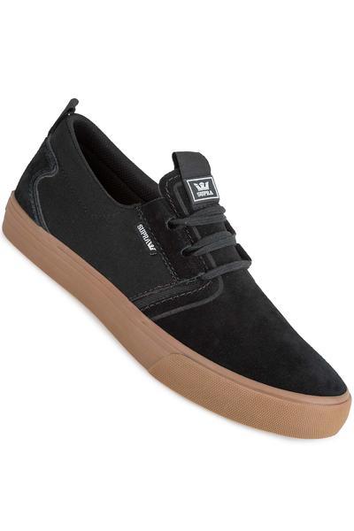 Supra Flow Schuh (black gum)