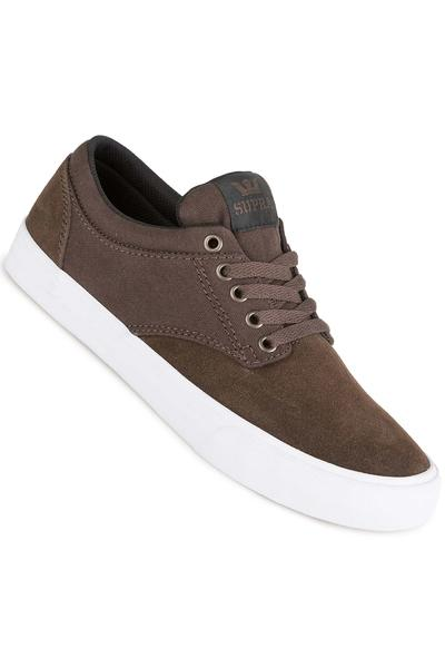 Supra Chino Schuh (brown white)