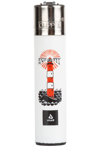 Anuell Vitus Clipper Acc. (white)