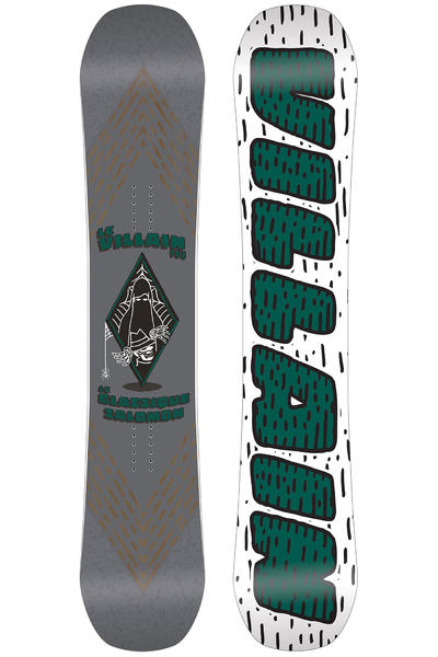 Salomon The Villain Classicks 153cm Snowboard 2016/17
