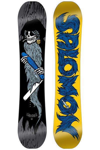 Salomon Sanchez 155cm Snowboard 2016/17