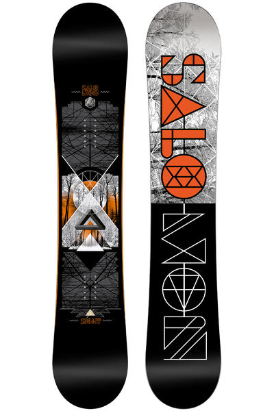Salomon Sight 158cm Wide Snowboard 2016/17