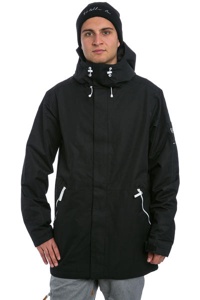 Colour Wear CLWR Snowboard Jacke (black)