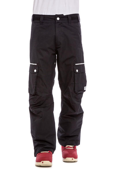 Colour Wear CLWR Snowboard Hose (black)