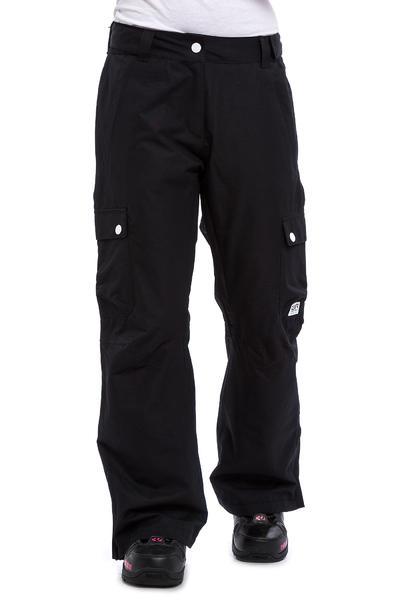 Colour Wear WTTR Snowboard Hose women (black)