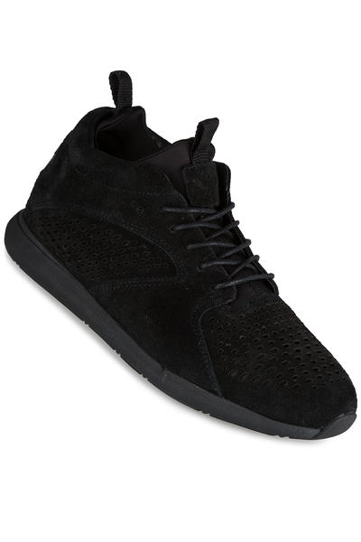 Diamond Quest Mid Shoe (black)
