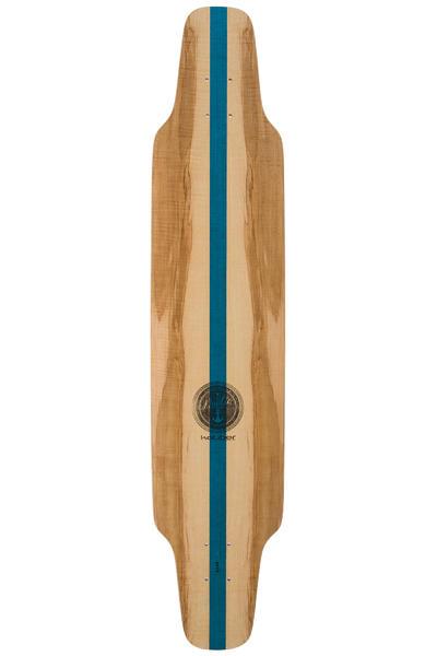 "Kaliber Klabautermann 46.5"" (118cm) Longboard Deck"