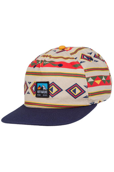Neff Journey Cap (khaki)