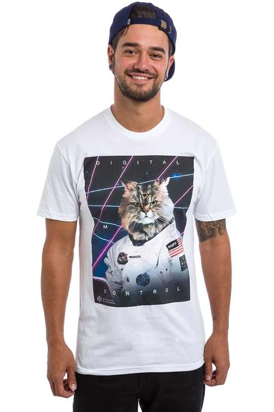 Neff Mind Control T-Shirt (white)