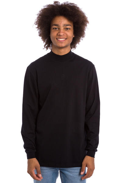 Polar Skateboards ALV Longsleeve (black)