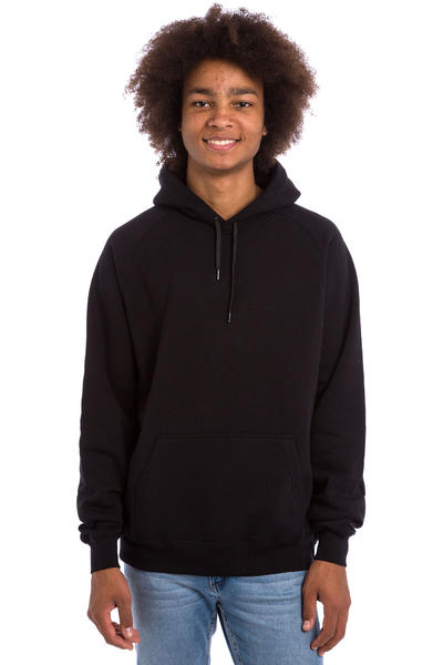 Polar Skateboards Default Hoodie (black)