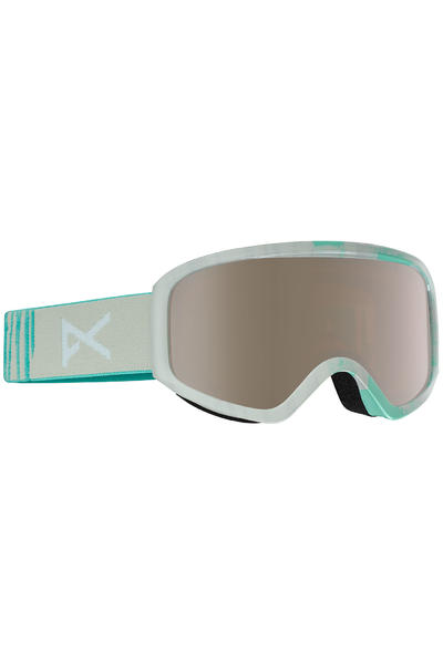 Anon Insight Goggles women (zen silver amber)